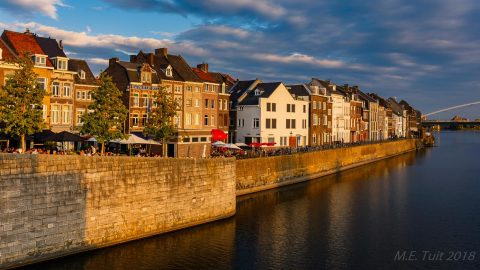 Reisverslag Maastricht