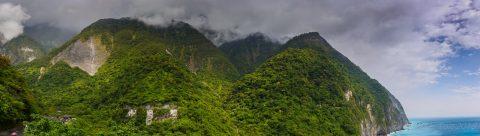 Reisverslag Taiwan – Hualien en Taroko