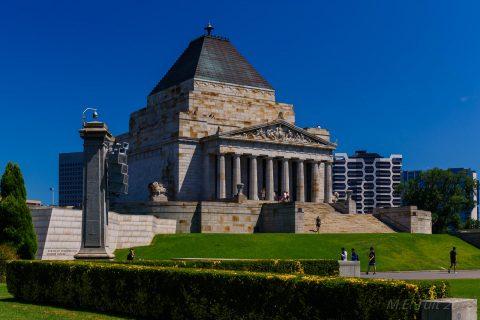 Melbourne, mooi begin van een toffe rondreis door Australië