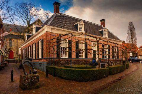 2 dagen hiken op het Twentepad, van Tubbergen naar Oldenzaal