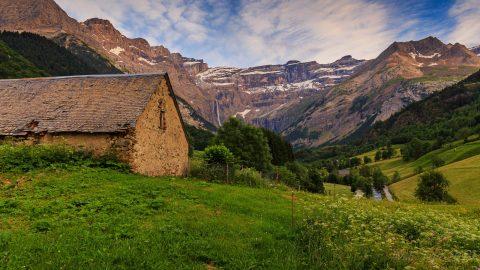 Reisverslag Franse Pyreneeën: Col de Tourmalet en Cirque du Gavarnie