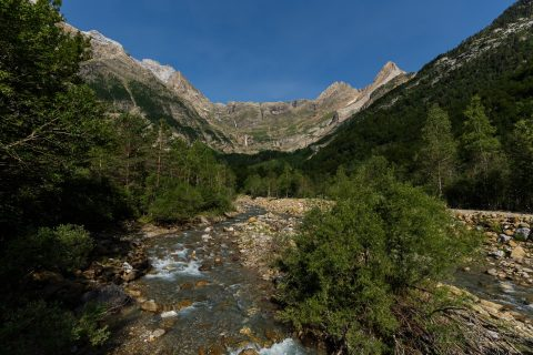 Reisverslag Spaanse Pyreneeën: Valle de Pineta