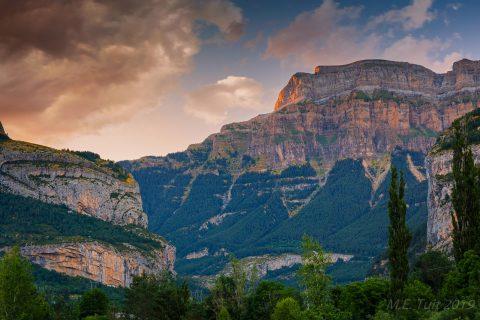 Reisverslag Spaanse Pyreneeën: Ordesa y Monte Perdu nationaal park