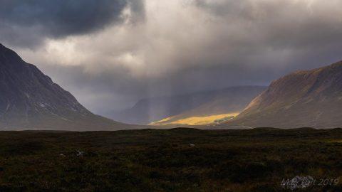 Toffe trektocht over de West highland way