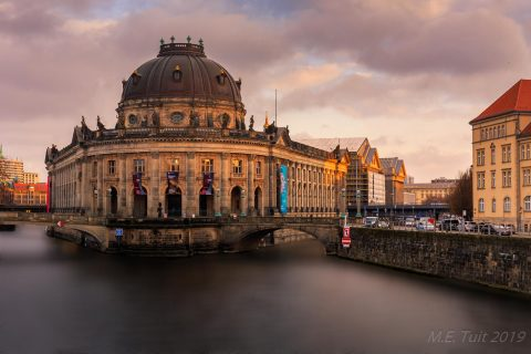 Reisverslag tripje Berlijn…
