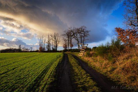 Weekendje wandelen van Goebelsmuhle naar Clervaux