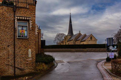 Tweedaagse trekking over het dak van Nederland